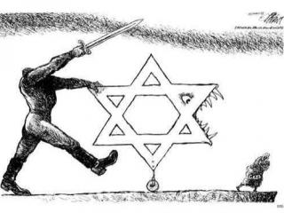 Израиль: внушенная память