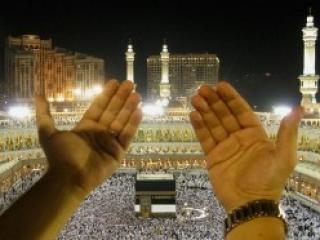 Мусульмане встречают ночь Бараат