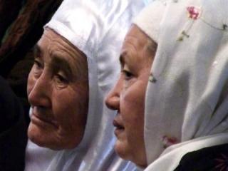 Хиджаб в Казахстане запрещать не станут
