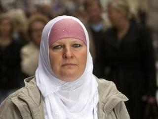 Ислам завоевывает сердца шведов