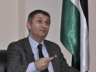Азербайджан поддерживает палестинцев — посол