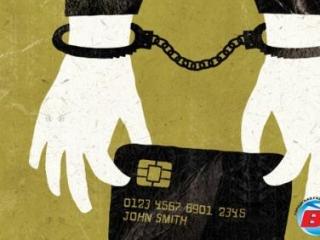 В блогах: Кредиты под проценты — не тюрьма. Амнистии нет