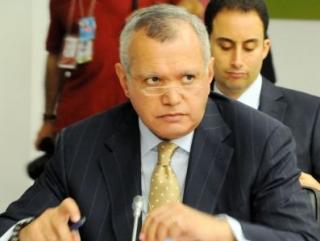 Глава МИД Египта ушел в отставку