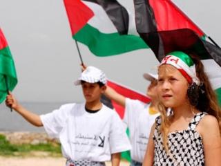 Палестинцы будут обращаться в ООН до победного конца