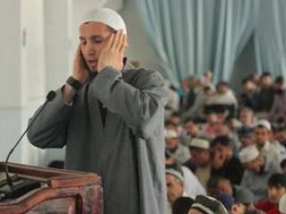 В Таджикистане «забраковали» 67 имамов