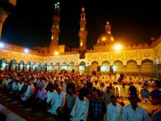 Как готовиться к Рамадану