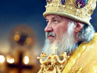 Патриарх поставил задачу сделать россиян православными