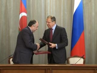 В Москве пройдут переговоры о правовом статусе Каспия