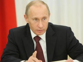 Путин обсудит с главами конфессий борьбу с экстремизмом