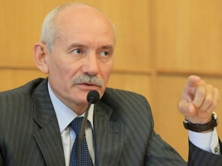 Ровно год назад президент Башкортостана вступил в должность