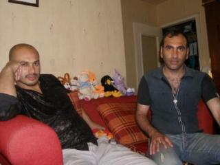 Братский салям из Курдистана