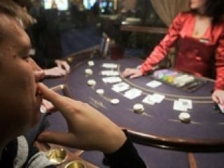 Бывшее московское казино прикрыли и в Киргизии