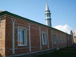 Имам ульяновской мечети объявлен в розыск