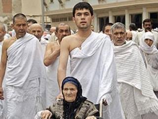 Российских паломников привьют от менингита