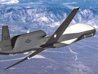 Иран сбил беспилотник ЦРУ над ядерным объектом