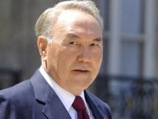 Назарбаев прооперирован в Германии – СМИ