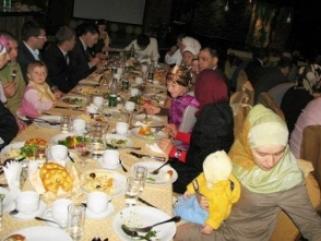 Духовные аспекты поста в Рамадан