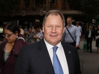 Мэр Мельбурна сравнил Санта Клауса с паранджой