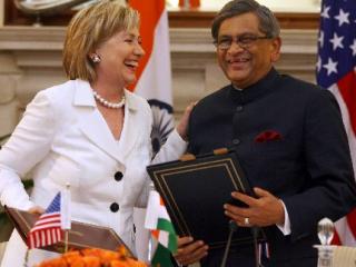 Индия заинтересована в присутствии США в Афганистане