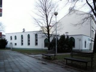 Несмотря на все усилия исламофобов мечеть в Градце-Кралове  все же была построена
