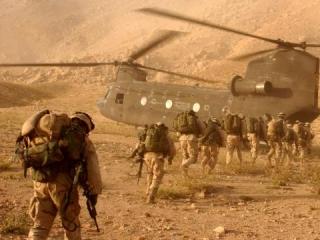 Россия советует афганским властям укрепить свою армию