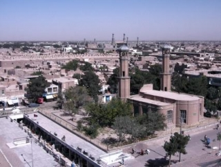 В Афганистане задержаны британцы, сочувствовавшие повстанцам