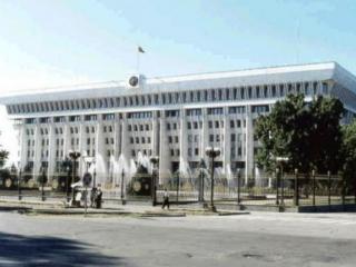 Визит российской дипломатии в Киргизию