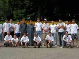 Открылся лагерь православной и мусульманской молодежи