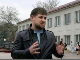 """Кадыров не верит в """"чеченский след"""" в убийстве Буданова"""
