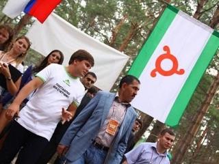 Евкуров позвал молодежь на Кавказ