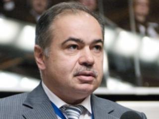 Ильяс Умаханов надеется, что на сирийской земле наступит мир