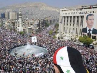 Власти Сирии разрешили политические партии