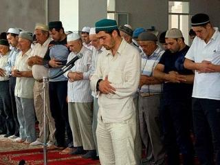 Мусульманская община Абхазии