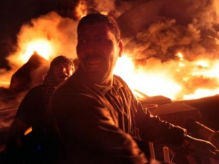 Войска НАТО разбомбили больницу в Ливии