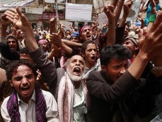 Оппозиция в Йемене отказалась от переговоров