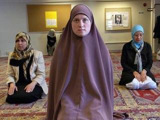 Норвежцы находят истину в исламе