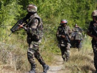 Обострилась ситуация на границе Косово с Сербией
