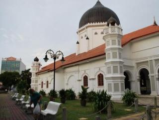 Молодые мусульмане Малайзии за исламское правление