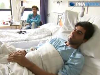 Выживший в теракте мусульманин рассказал о трагедии