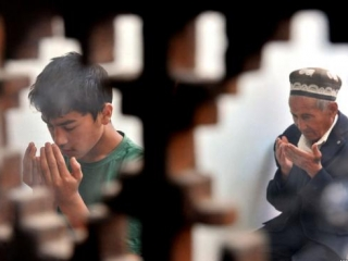 Мечетям Оша запретили преподавать прихожанам ислам