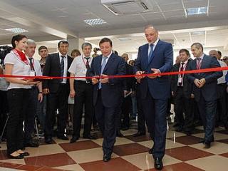 В Дагестане открылся экономический форум
