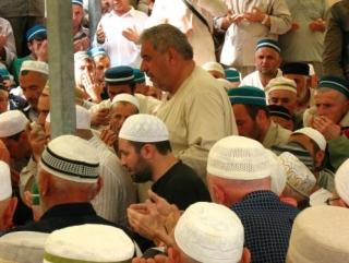 Хадж с оглядкой на арабские революции?