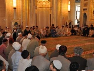 В Чечне готовятся к Рамадану