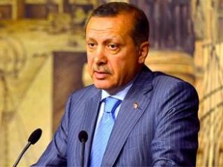 Кризис в Европе не затронет Турцию — Эрдоган