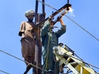 Таджикистан продаст электроэнергию Афганистану дешевле