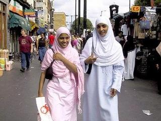 «Рамадан TV» начал работать в Великобритании и Ирландии