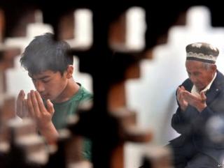 Киргизских мусульман ждет хадж по новым правилам