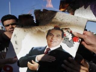 Экс-президент Туниса получил еще 16 лет тюрьмы