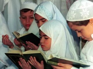 Детский конкурс «Я познаю ислам» определил победителей