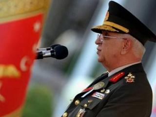 У военных Турции сдали нервы